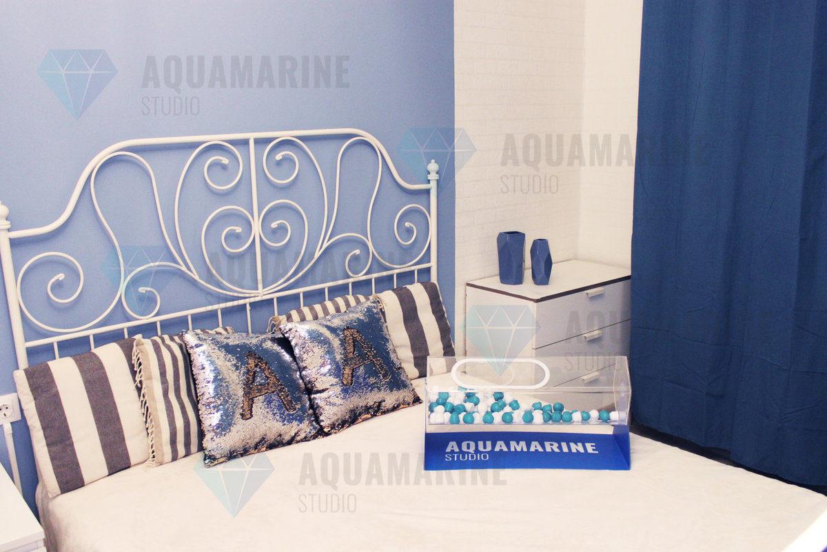 Интерьеры вебкам студии Аквамарин - фото 6